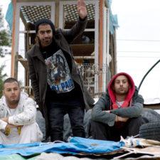 Palästinenser zwischen Unterdrückung und Selbstverwirklichung