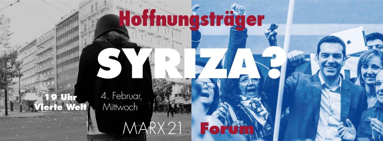Du wohnst in Berlin und willst Antonis Davanellos live hören? Komm am Mittwoch, 4. Februar um 19 Uhr in die »Vierte Welt«, Adalbertstr. 4.
