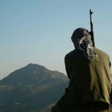 PKK-Roman: Prosa aus dem Folterknast