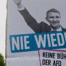 Durchmarsch der Neofaschisten? — Die AfD nach dem Kölner Parteitag