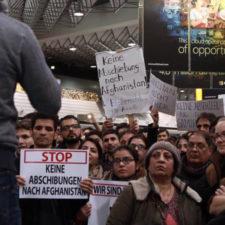 Stoppt die Sammelabschiebung nach Afghanistan