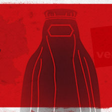 Hessen: Gewerkschafterinnen und Gewerkschafter wütend über Burkaverbot im Tarifvertrag