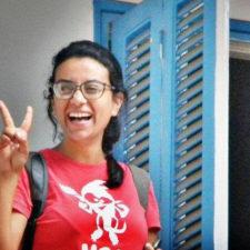 Ägypten: Solidarität mit Mahienour el-Massryn und Moatasem Medhat