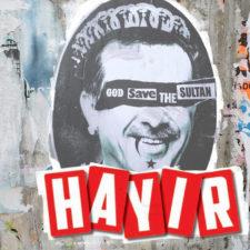 Verfassungsreferendum in der Türkei: Protest gegen Erdogan statt Auftrittsverbote
