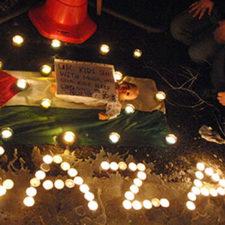 Israel stürzt Gaza noch tiefer ins Elend