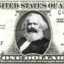 Verschwörungstheorien: Mit Marx gegen die Illuminaten