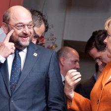 SPD-Parteitag: Die Zeichen stehen auf Große Koalition