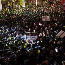 Südkorea: »Die große Mehrheit verlangt den Rücktritt der Präsidentin«