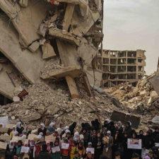 Syrien: »Menschen unterstützen, nicht Staaten«