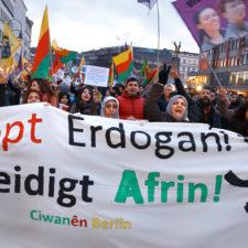 Linke in der Türkei: Nein zum Krieg gegen die Kurden