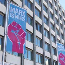 MARX IS MUSS 2018: Blick über den Tellerand