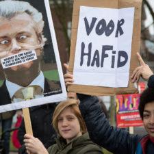 Wahl in den Niederlanden: Der aufhaltsame Aufstieg von Geert Wilders