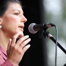 Wo Sahra Wagenknecht falsch liegt