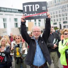 TTIP, CETA und sozialdemokratische Ablenkungsmanöver