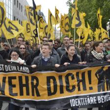 Wie die »Identitäre Bewegung« den rechten Rand modernisiert