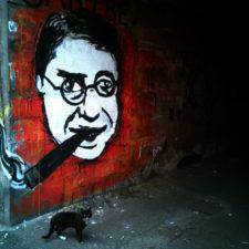 Mit Sartre gegen Stalinismus
