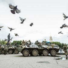 »Krieg im Osten«: Der Ukrainekonflikt und seine sozialen Wurzeln