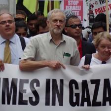 Kann Jeremy Corbyn Großbritannien verändern?