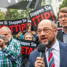 Martin Schulz, DIE LINKE und ein vergiftetes Angebot