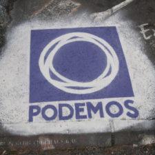 Podemos: Zwischen Krise und Aufbruch