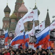 Russland: »Die Mörder von Nemzow waren keine Einzeltäter«