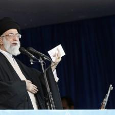 »Die größte Komplikation ist der Iran«