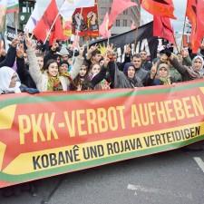 Krieg gegen die PKK: Der Konflikt erreicht Deutschland