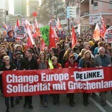 Griechenland: Nein zur Erpressung, Ja zum Widerstand!