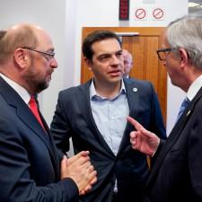 Syrizas unmöglicher »ehrenhafter Kompromiss«