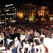 Was steckt hinter den Massenprotesten in Serbien?
