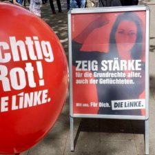 Landtagswahl in NRW: Stärkung trotz Scheiterns