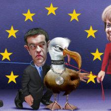 Griechenland: Aufstand gegen die Kürzungspolitik von Syriza