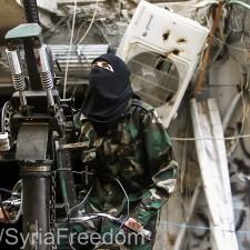 Gibt es eine Alternative in Syrien?