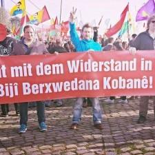 Kritische Solidarität mit allen Unterdrückten
