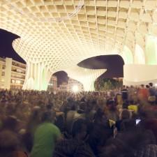 Podemos: Sprachrohr der Bewegungen in Spanien