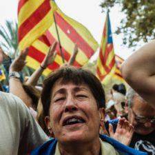 Unabhängiges Katalonien: Die Macht der Straße
