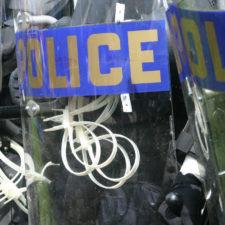 USA: Gibt es einen »Krieg gegen die Polizei«?