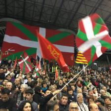 Aufbruchstimmung im Baskenland
