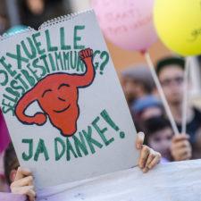 »Wir wollen eine neue Debatte über Frauenrechte entfachen«