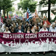 Wie weiter im Kampf gegen Rassismus und die AfD?