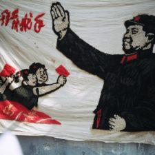 Volksrepublik China: Großer Sprung, tiefer Fall
