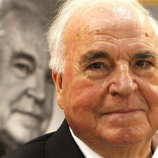 Helmut Kohl: »Macht finde ich attraktiv.«