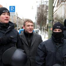 Rechtsradikale »Staatsschützer«: Poggenburg leitet »Linksextremismus«-Kommission im Landtag