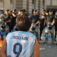 Argentinien: Ein neuer Massenaufstand?