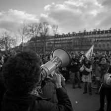 Justice Pour Theó: Proteste weiten sich aus