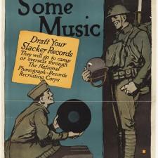 Propaganda, Götterfunken, Swing: Musik während des Zweiten Weltkriegs