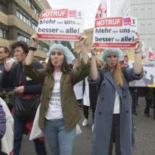 Pflegestreik: Wenn ver.di wollen würde
