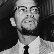 Malcolm X: Die Ikone der Black-Power-Bewegung
