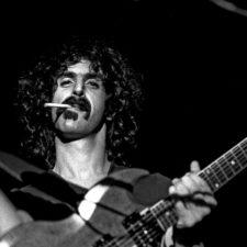 Frank Zappa – Ein Arschloch mit vielen Talenten