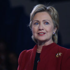 US-Wahl: »Keinen Blankoscheck für Clinton«
